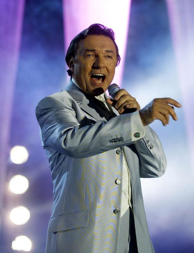 Σοκαριστικό: Νεκρός πασίγνωστος τραγουδιστής της Eurovision!