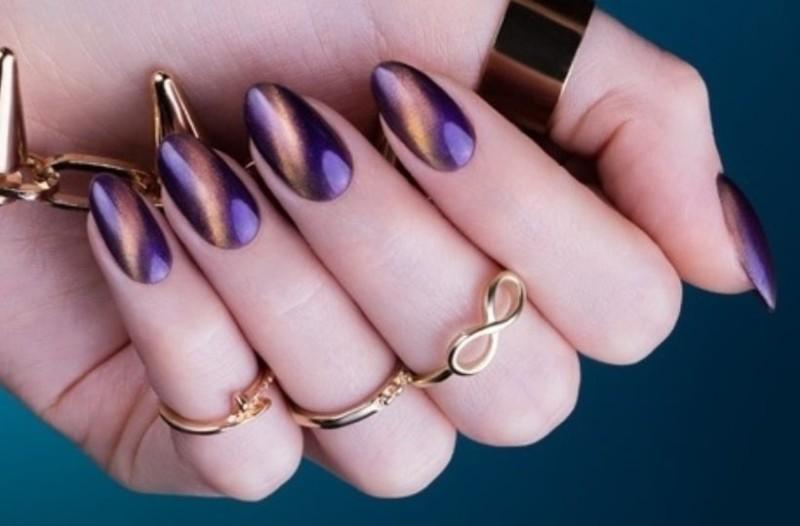 Αυτά είναι τα χρώματα που δεν πρέπει να κάνετε ποτέ στα νύχια σας!