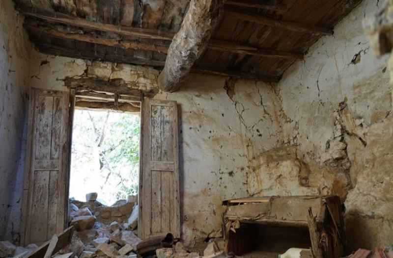 Χίος: Το ερειπωμένο χωριό που συνεχίζει να μαγεύει – Ένα μοναδικό ταξίδι σε μια άλλη εποχή! (video)