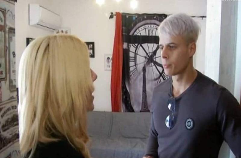 Διλήμματα: Η κοπέλα του Κώστα τον είδε με άλλη και αποφάσισε να αρραβωνιαστεί αυτόν που θέλει η μάνα της