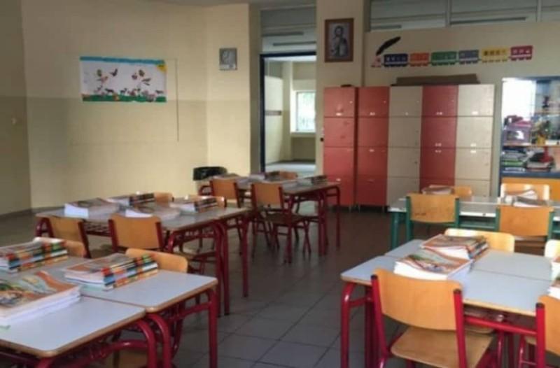 Κρήτη: Το μήνυμα της δασκάλας που δέχτηκε επίθεση από πατέρα μαθητή της!