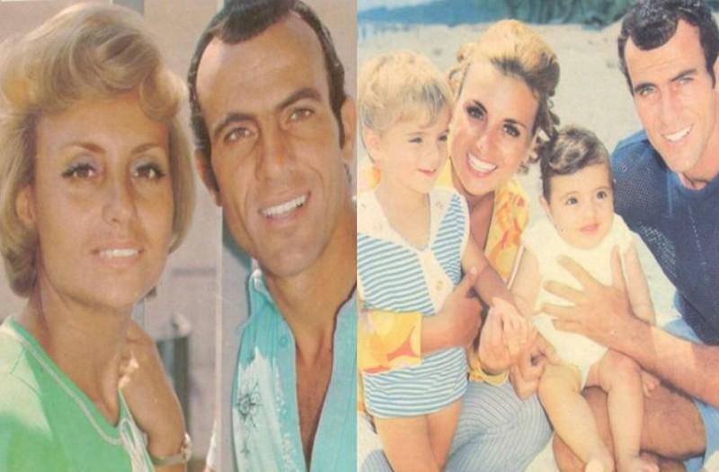 Ευαγγελία Δομάζου: Η σπάνια εμφάνιση της κόρης της Βίκυς Μοσχολιού και η εκπληκτική ομοιότητα με τη μαμά της