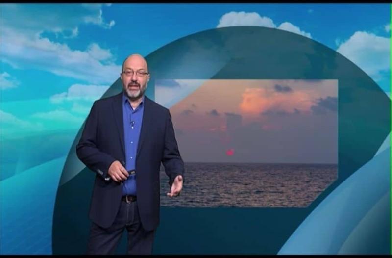 Ανατροπή για τον καιρό! Η προειδοποίηση του Σάκη Αρναούτογλου: Αντικυκλώνας φέρνει…! (Video)