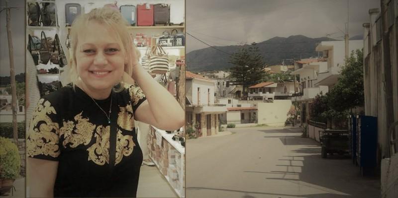 Θρίλερ στην Κρήτη: Η εξαφάνιση ήταν δολοφονία! Η τελευταία νύχτα και η σχέση που στοίχισε τη ζωή στη νεαρή μητέρα!