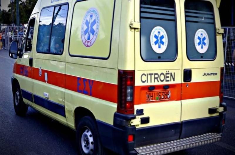 Τραγωδία στην Κρήτη: Θανατηφόρο τροχαίο με μια νεκρή και τραυματισμένα παιδιά!