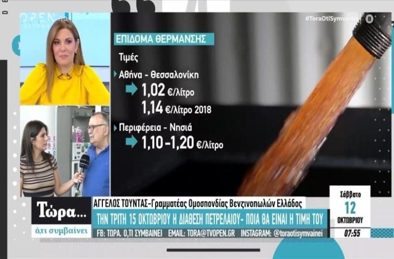 Επίδομα θέρμανσης: Αυξάνεται το ποσό για τους δικαιούχους! (Video)