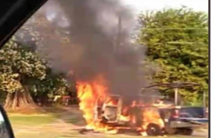 14 νεκρόί αστυνομικοί ύστερα από επίθεση ενόπλων!