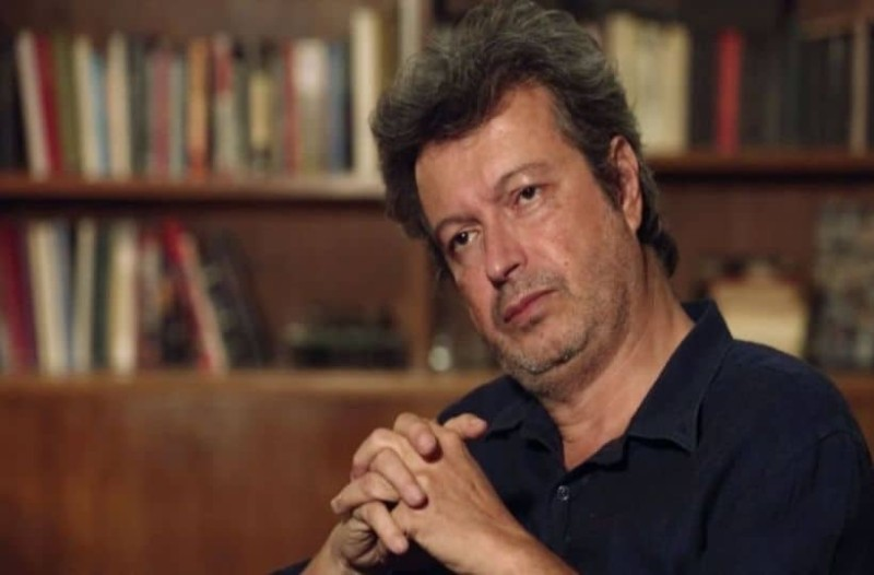 Συγκλονίζει ο Πέτρος Τατσόπουλος: Πώς νίκησε τον θάνατο; Τα δάκρυα και η μαχαιριά στη καρδιά!