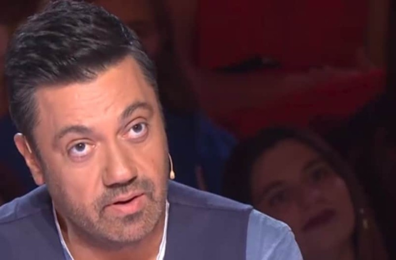 X-Factor: Σοκάρουν τα λόγια του Θεοφάνους! «Δεν ξέρεις να τραγουδάς»! (Βίντεο)