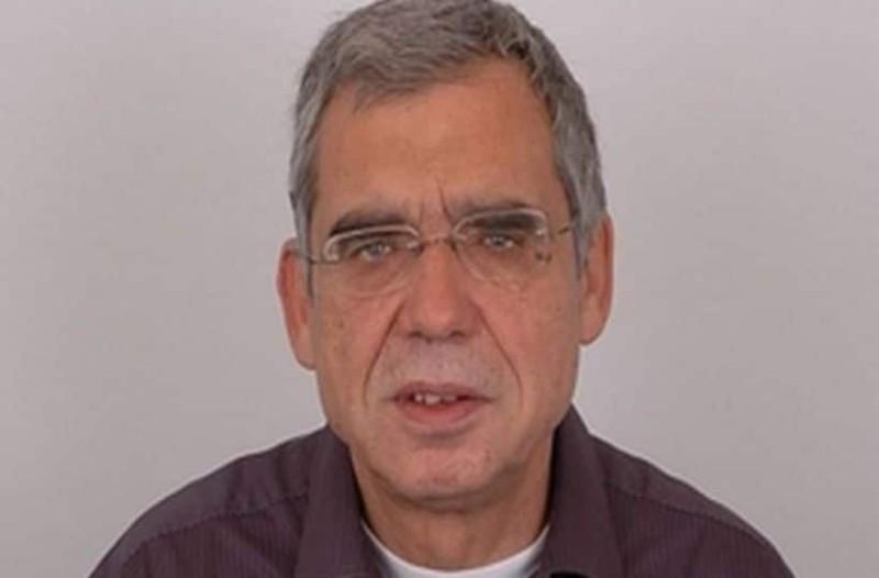 Θλίψη! Πέθανε ο δημοσιογράφος Κώστας Καίσαρης!