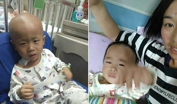 Κίνα αληθινή ιστορία καρκίνος