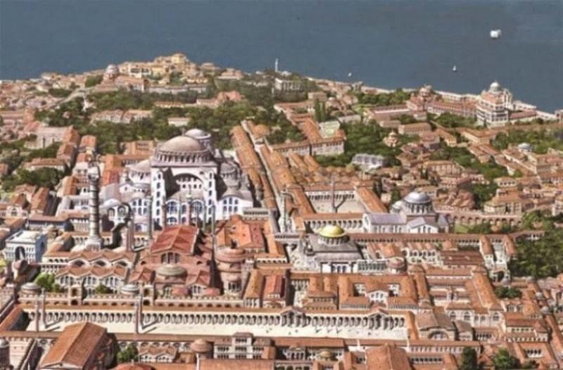 'Η Ελλάδα θα πάρει την Κωνσταντινούπολη με πρωθυπουργό τον Μητσοτάκη': Προφητεία του Άγιου Παΐσιου!