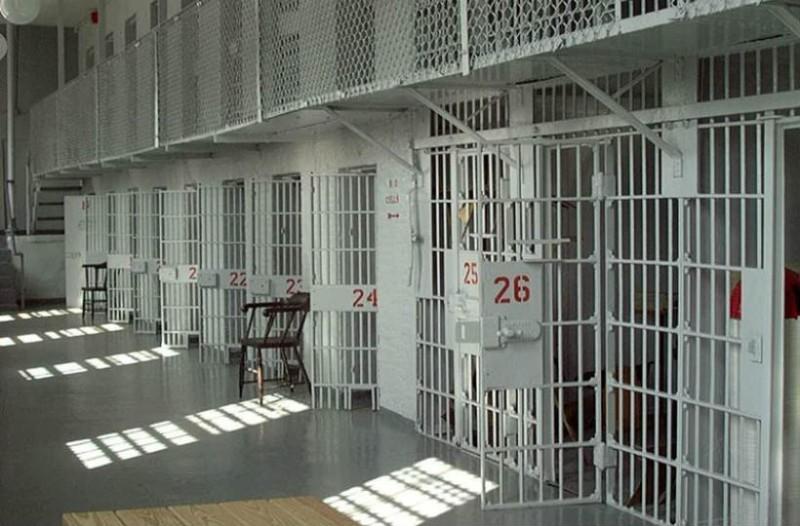 Έρευνα στις Φυλακές Κορυδαλλού: Βρέθηκαν