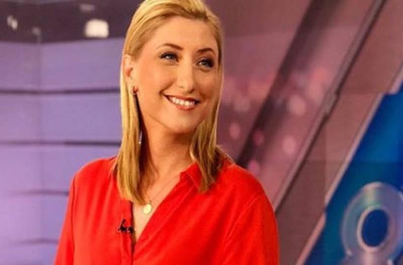 Κορμάρα η Σία Κοσιώνη: Η απίστευτη σιλουέτα μετά τη γέννηση του γιου της!