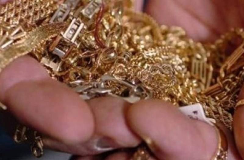 Τραγικό: Έκλεβε χρήματα και τα χρυσαφικά σπιτιών που δούλευε στην Θεσσαλονίκη!