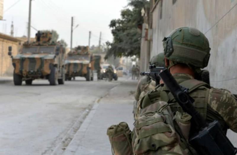 Συρία: Αποχώρησαν οι Κούρδοι από τη ζώνη ασφαλείας!