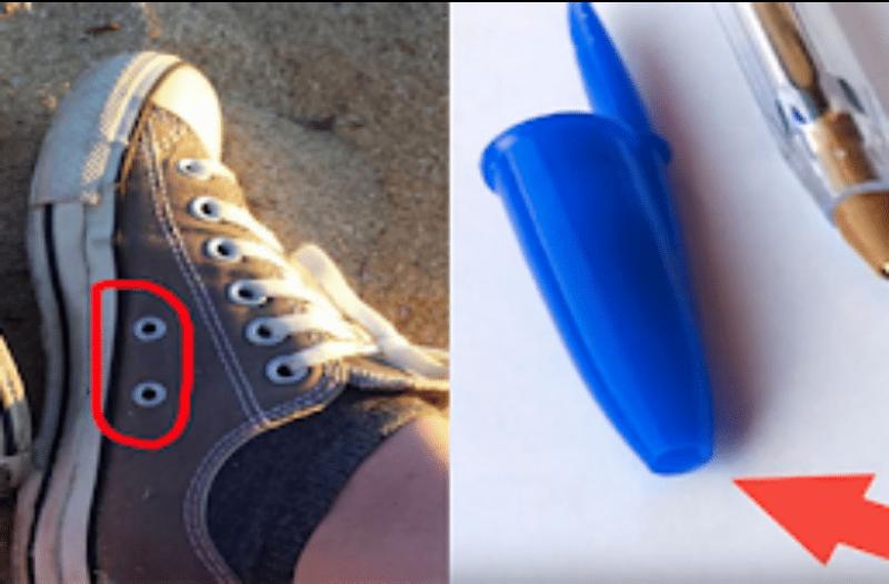 21+1 λεπτομέρειες σε καθημερινά αντικείμενα που αγνοούσαμε το λόγο ύπαρξής τους!
