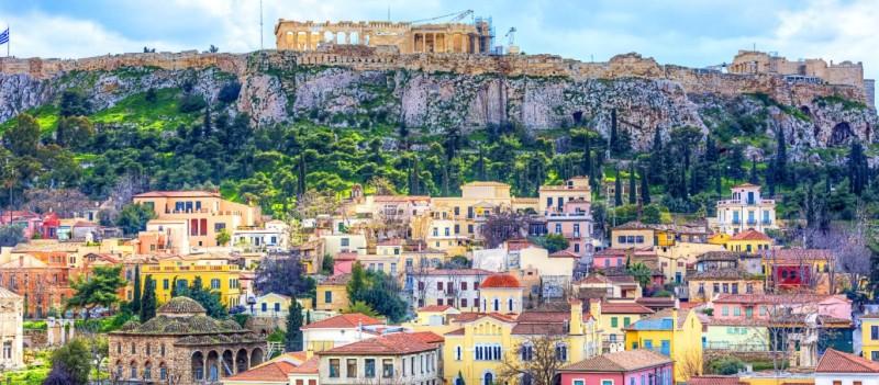 Γιατί τρέμουν οι κάτοικοι των γύρω περιοχών της Ακρόπολης; - Ειδήσεις -  Athens magazine