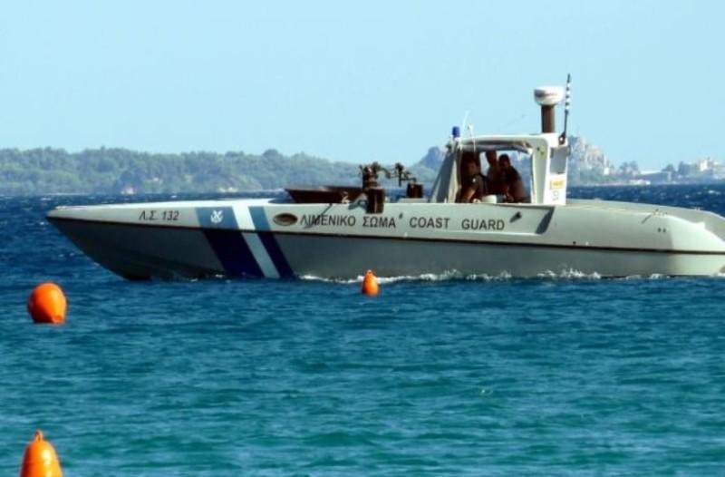 Σάμος: 51 μετανάστες εντοπίστηκαν ανοιχτά του νησιού! Πραγματοποιήθηκε μια σύλληψη!