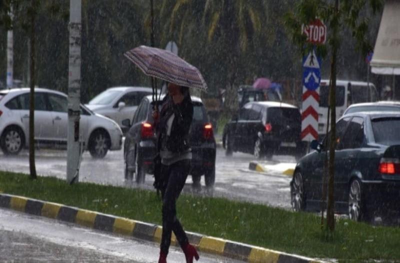 Έκτακτο δελτίο επιδείνωσης του καιρού: Που θα «σαρώσει» η κακοκαιρία; (photo)