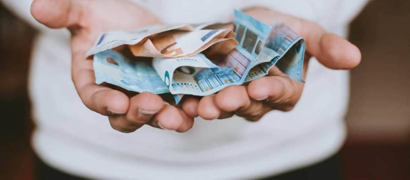Ανατροπή δεδομένων: Σ' αυτούς θα δοθεί το κοινωνικό μέρισμα 2019! Ποσό που ξεπερνάει τα 400 εκατ. ευρώ!
