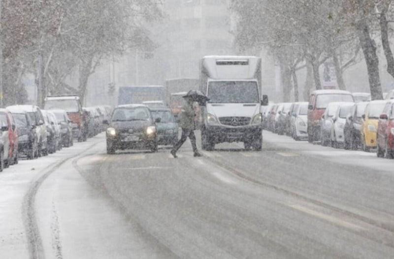 Ο Σάκης Αρναούτογλου αποκαλύπτει: Γιατί η 14η Οκτωβρίου ήταν σημαδιακή για τον καιρό του χειμώνα;