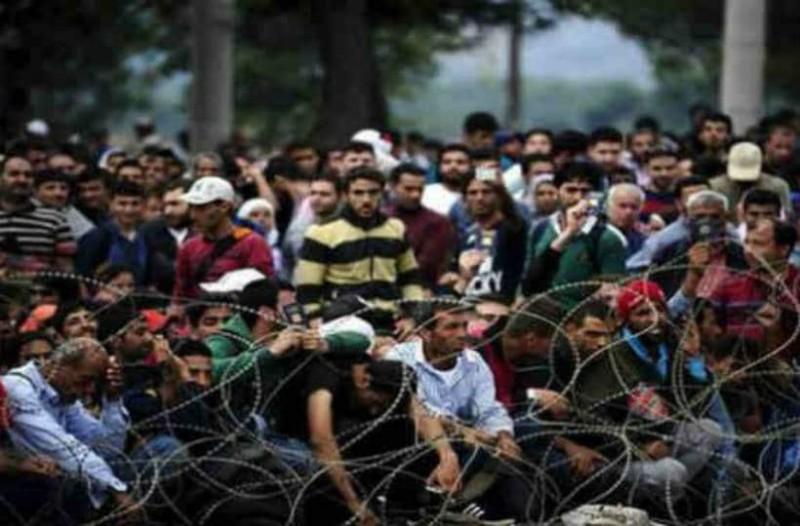 Ανατριχιάζει η προφητεία για τους μετανάστες στην Ελλάδα!