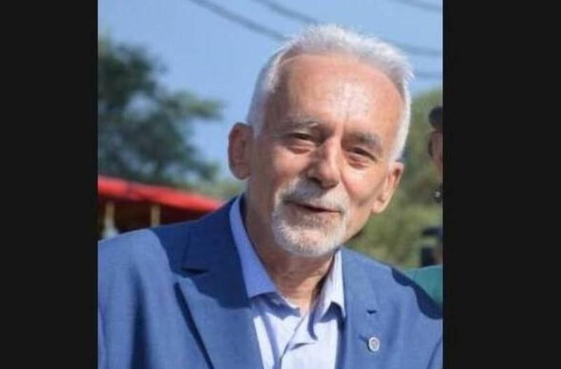 Πέθανε ο Μάρκος Μουζάκης!