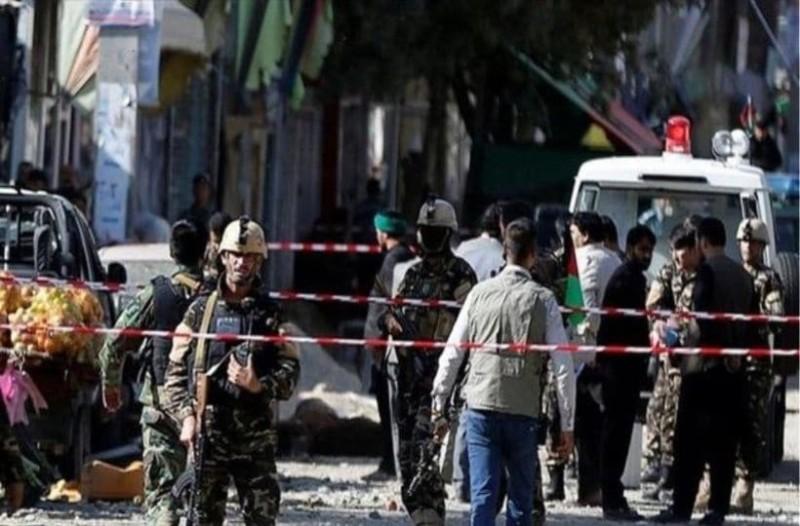 Μακελειό: Έκρηξη βόμβας σε τζαμί στο Αφγανιστάν! 17 νεκροί!