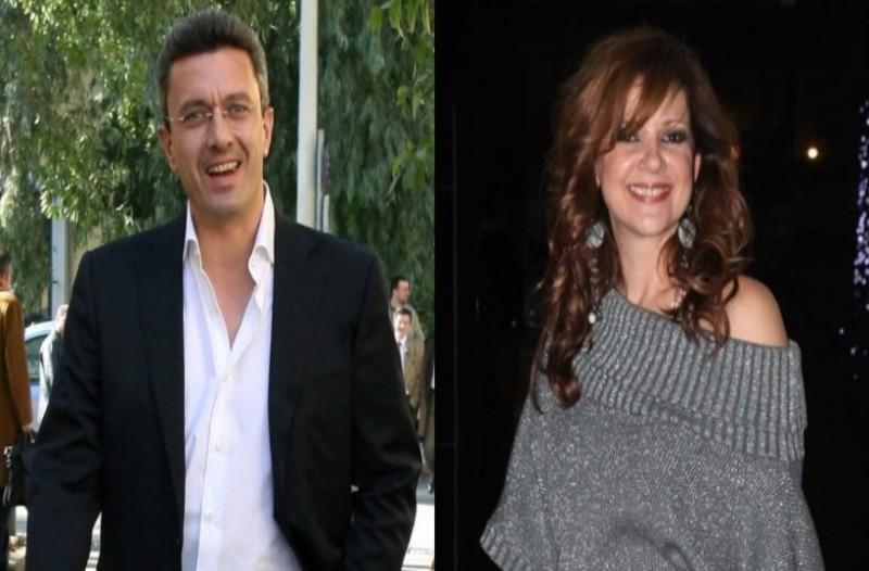 Απίστευτο: O Νίκος Χατζηνικολάου και η  Έλενα Κατρίτση έχουν τον πιο κούκλο γιο!