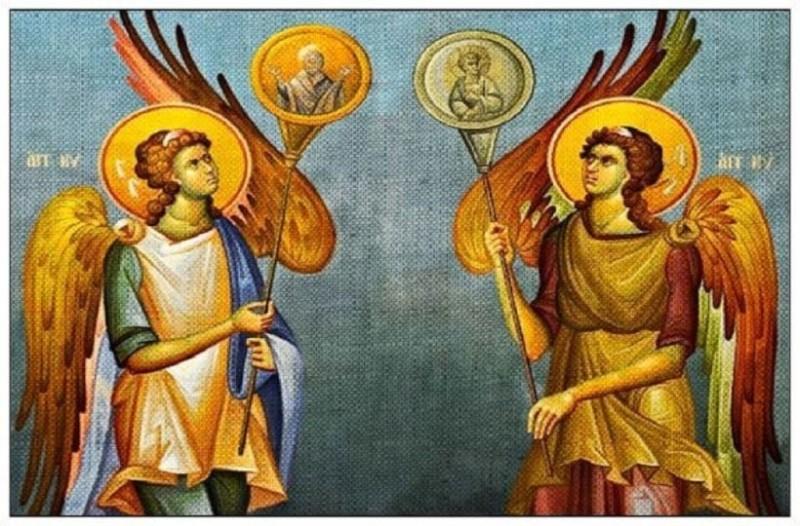 Πώς ο Άγγελος φυλάει το σπίτι σας;