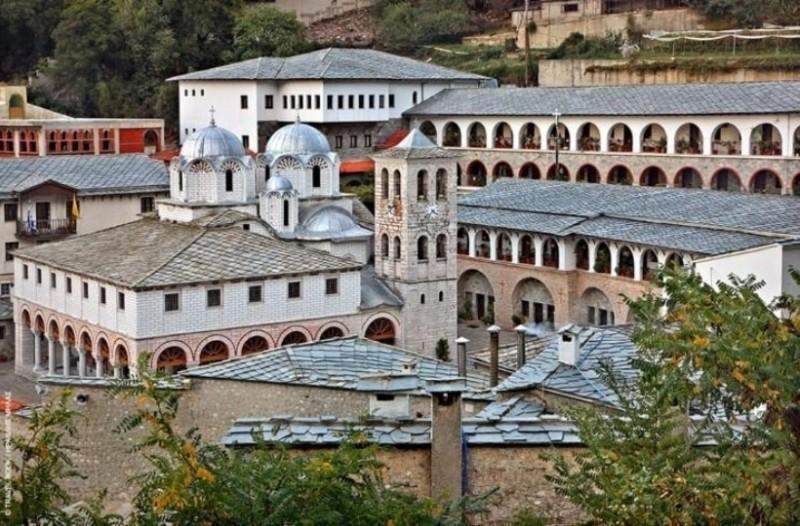 Παναγία η Εικοσιφοίνισσα: Το παλαιότερο μοναστήρι σε όλη την Ευρώπη!