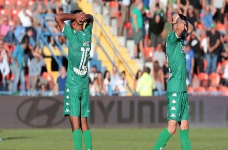 Super League: Ψυχρολουσία στις καθυστερήσεις για Παναθηναϊκό!  Έχασε 0-1 από την Ξάνθη!