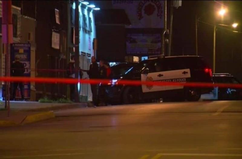 Συναγερμός: Πυροβολισμοί σε μπαρ! Τέσσερις νεκροί! (photos)