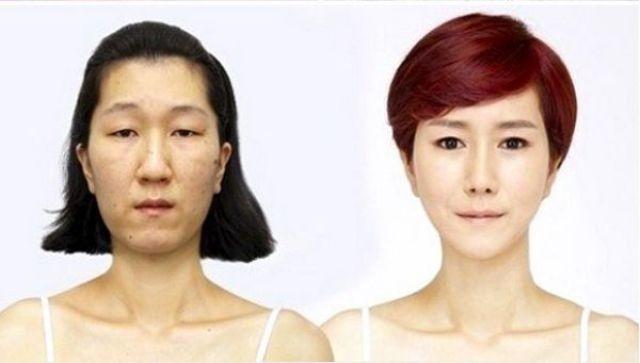 Αυτή η γυναίκα κέρδισε σε διαγωνισμό ομορφιάς.. Δείτε πώς! (Photos)