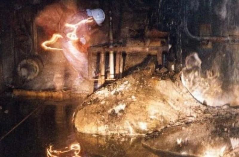 Τρόμος!  Αυτό το «πόδι ελέφαντα» είναι το πιο τοξικό αντικείμενο στη γη! Λίγα λεπτά επαφής προκαλούν αργό και βασανιστικό θάνατο! (photos-video)