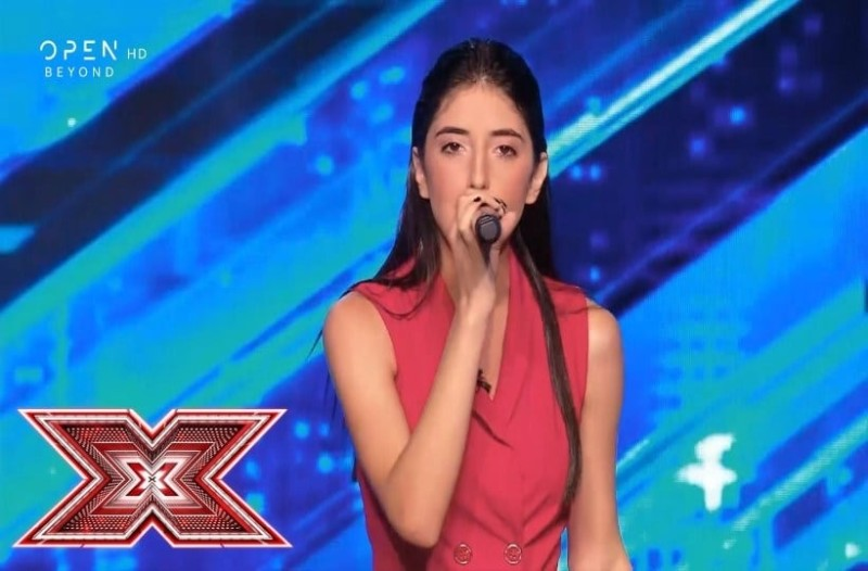 X-factor: Η 17χρονη που ''μάγεψε'' τον Χρήστος Μάστορα - «Παραλίγο να ρίξεις το στούντιο»!