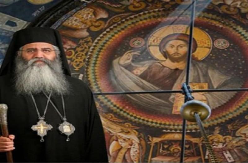 Προσεχώς: «Έρχονται μεγάλα γεγονότα! Θα έχουμε την προστασία της Παναγίας  για ένα λόγο…»! - Retromania - Athens magazine