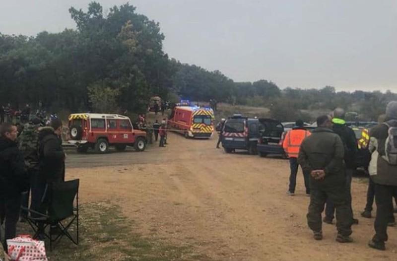 Τραγωδία στη Γαλλία: 1 νεκρός και 5 τραυματίες σε αγώνα ράλι!