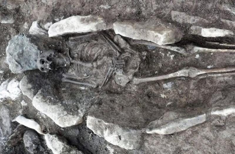 Φρίκη: 40 σκελετοί ανθρώπων βρέθηκαν στο Μεξικό!
