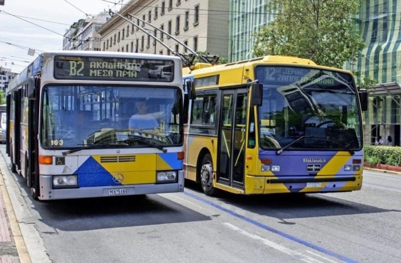 Ριζικές αλλαγές στον συγκοινωνιακό χάρτη: Ποιες είναι οι έξι γραμμές λεωφορείου που καταργούνται;