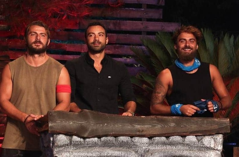 Survivor - τηλεοπτική βόμβα: Έρχεται το Survivor All Star με Ντάνο, Μάριο Πριάμο και άλλα