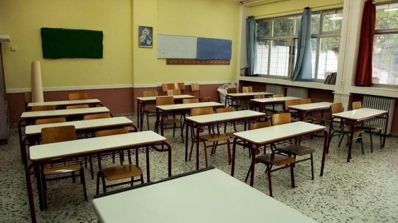 Διήμερο λουκέτο σε σχολείο λόγω ψώρας στη Θεσσαλονίκη!