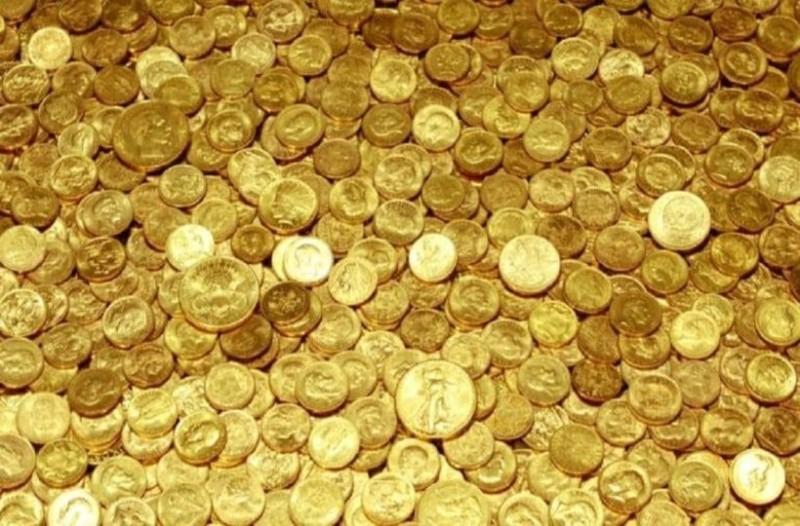 Θησαυρός μέσα σε βαρέλια! Χιλιάδες χρυσές λίρες σε χωριό της Αχαϊας!