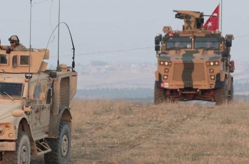Συρία: Τραυματίες και νεκροί, ανάμεσα τους και άμαχοι! 180 στόχοι επλήγησαν από την Τουρκία μέσα σε 24 ώρες!