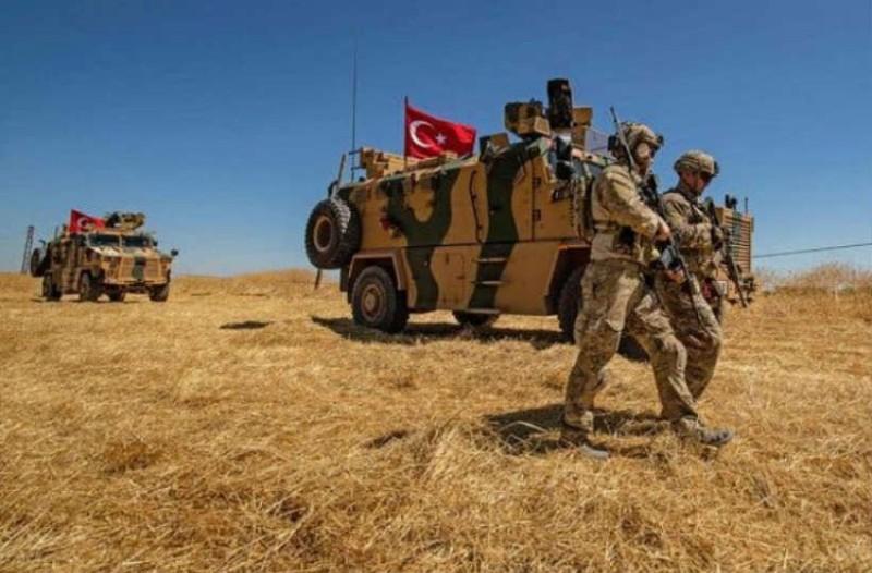 Συρία: Σκοτώθηκαν τέσσερις Τούρκοι στρατιώτες από Κούρδους πολιτοφύλακες!