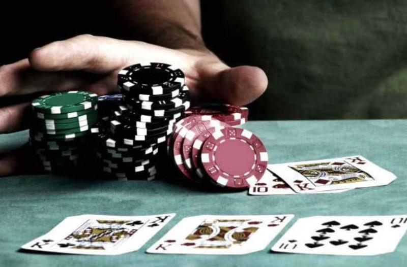 Αλλάζουν τα νομοσχέδια για τα τυχερά παιχνίδια και τον τζόγο!