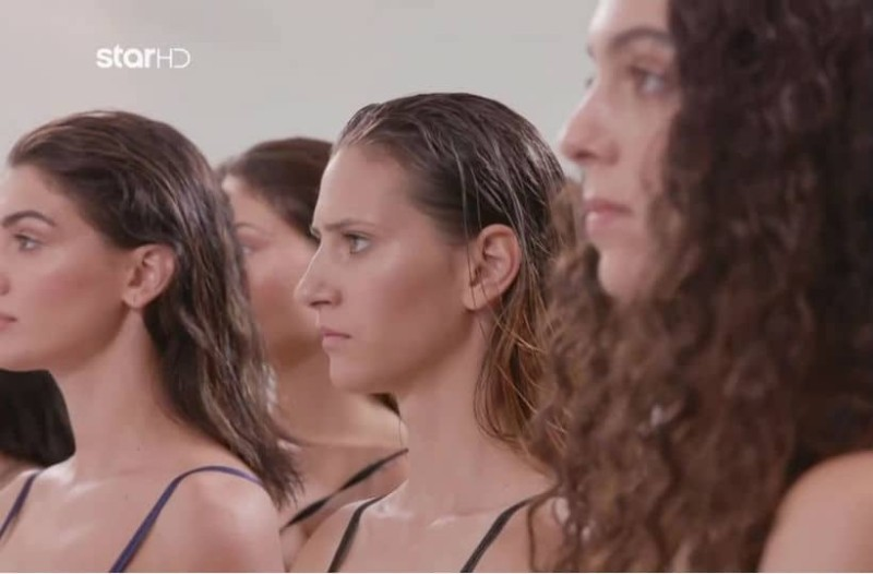 GNTM Highlights: Οι αλλαγές στα μαλλιά των κοριτσιών, τα γέλια της Χριστοπούλου και η γκρίνια της Μαρίας!