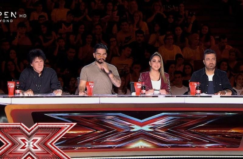 X- Factor Highlights: Όλα όσα είδαμε στο χθεσινό (9/10) επεισόδιο!