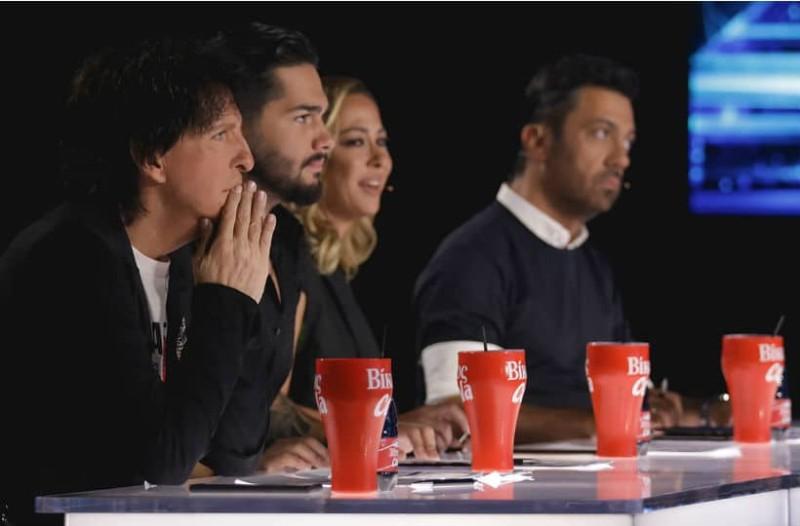 X-Factor Highlights: Η εκρηκτική Δέσποινα Βανδή, η συγκίνηση και οι